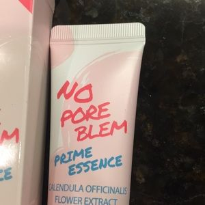 touch in Sol Makeup - Touch in Sol No Pore Blem Primer